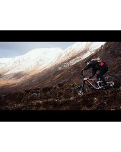 Cannondale Scalpel Carbon SE 2 2021 täysjousitettu maastopyörä