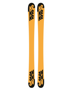 K2 Poacher Jr 2021 lasten ja nuorten parkki/freestyle-sukset