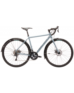 Kona Rove DL 2020 gravel-pyörä