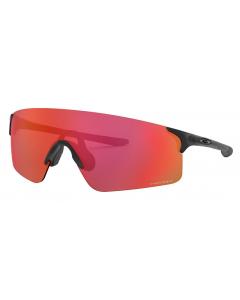 Oakley EVZero Blades Matte Black Prizm Trail Torch urheilu/aurinkolasit
