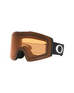Oakley Fall Line XM Matte Black Prizm Persimmon GBL laskettelulasit
