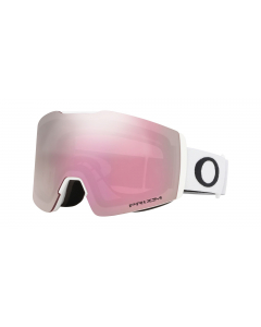 Oakley Fall Line XM Matte White Prizm Hi Pink GBL laskettelulasit