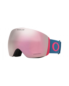 Oakley Flight Deck Poseidon Strong Red Prizm Hi Pink GBL laskettelulasit
