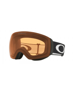 Oakley Flight Deck XM Matte Black Prizm Persimmon GBL laskettelulasit