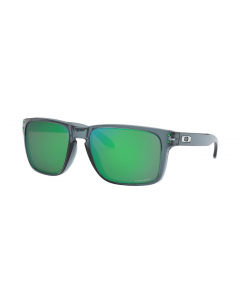 Oakley Holbrook XL Crystal Black Prizm Jade aurinkolasit