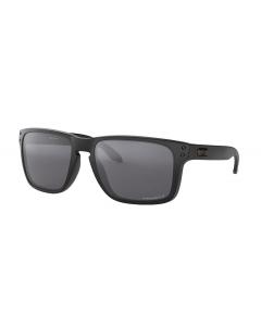 Oakley Holbrook XL Matte Black Prizm Black Polarized aurinkolasit