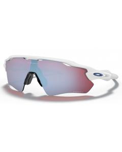 Oakley Radar EV Path Prizm Sapphire Snow urheilu/aurinkolasit