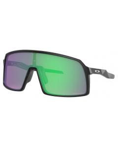 Oakley Sutro Black Ink Prizm Jade urheilu/aurinkolasit