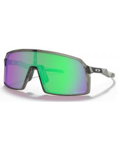 Oakley Sutro Grey Ink Prizm Road Jade urheilu/aurinkolasit