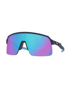 Oakley Sutro Lite Matte Navy Prizm Sapphire urheilu/aurinkolasit