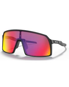 Oakley Sutro Matte Black Prizm Road urheilu/aurinkolasit