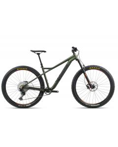 Orbea Laufey H10 2020 maastopyörä