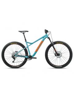 Orbea Laufey H30 2020 maastopyörä turkoosi/oranssi