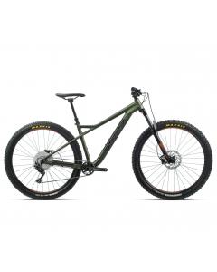 Orbea Laufey H30 2020 maastopyörä vihreä