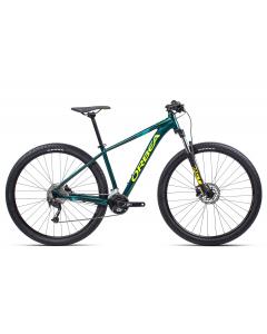 Orbea MX 40 2021 maastopyörä