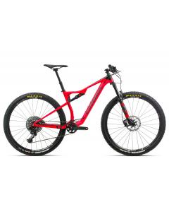 Orbea OIZ 29 H10 täysjousitettu maastopyörä