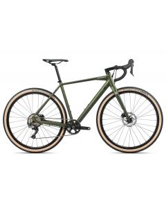 Orbea Terra H30 1X 2021 gravelpyörä