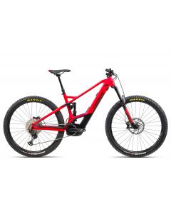 Orbea Wild FS H25 2021 täysjousitettu sähkömaastopyörä