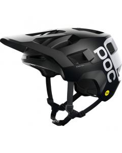 Poc Kortal Race Mips pyöräilykypärä harmaa/musta