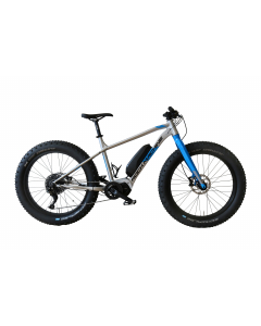 Rock Machine Avalanche E50 2020 sähköfatbike