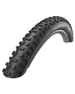 Schwalbe Nobby Nic Folding tire 650B 27,5 x 2,35 ulkorengas