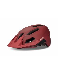 Sweet Protection Dissenter Helmet Matte Earth Red 2019