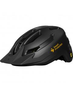 Sweet Protection Ripper MIPS Helmet pyöräilykypärä harmaa