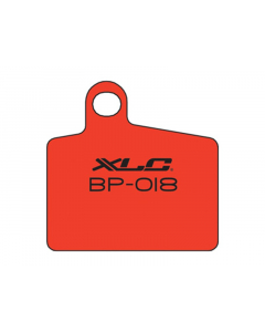 XLC Disc brake pad BP-O18 jarrupalat