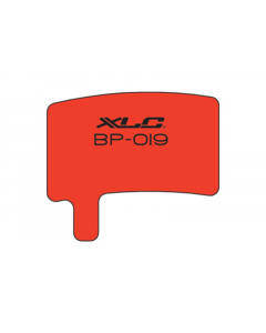 XLC Disc brake pad BP-O19 jarrupalat