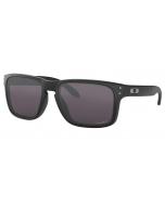 Oakley Holbrook Matte Black Prizm Grey aurinkolasit