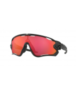 Oakley Jaw Breaker Matte Black Prizm Trail Torch urheilulasit