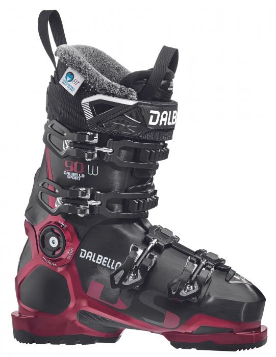Dalbello DS 90 W GW LS 2020 naisten laskettelumonot