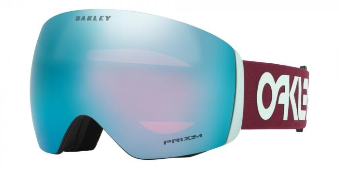 Oakley Flight Deck FP Progression Prizm Sapphire GBL laskettelulasit