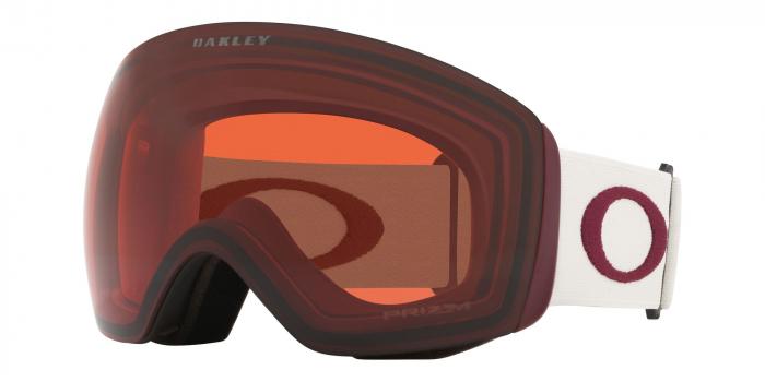 Oakley Flight Deck Vampirella Grey Prizm Rose laskettelulasit