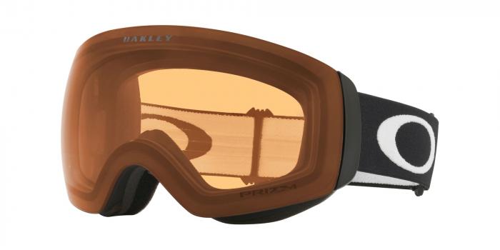 Oakley Flight Deck XM Matte Black Prizm Persimmon GBL laskettelulasit
