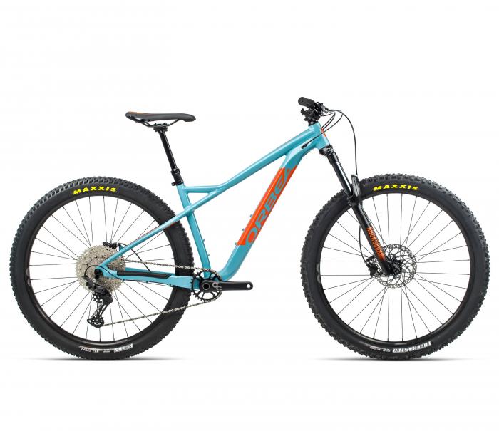 Orbea Laufey H30 2021 maastopyörä sininen