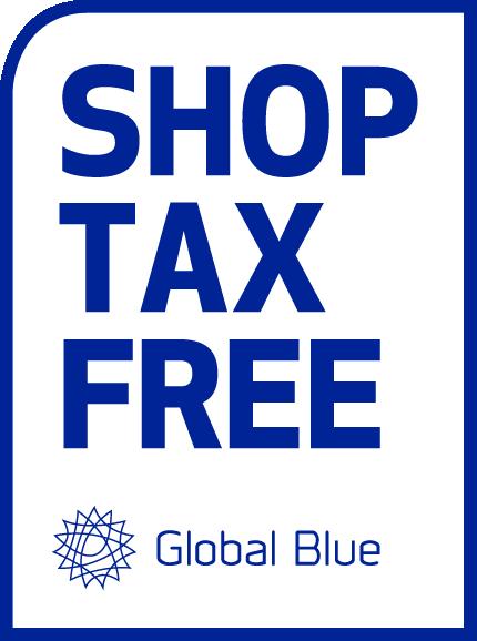 Tax Free Shopping Global Blue logo